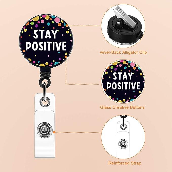 Para Professional Badge Reels\u2014Para Professional Badges\u2014Para Professionals
