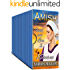 Amish Romance 16 Book Box Set: Amish Faith and Love 2: Sweet, Clean, and Inspirational Book Bundle