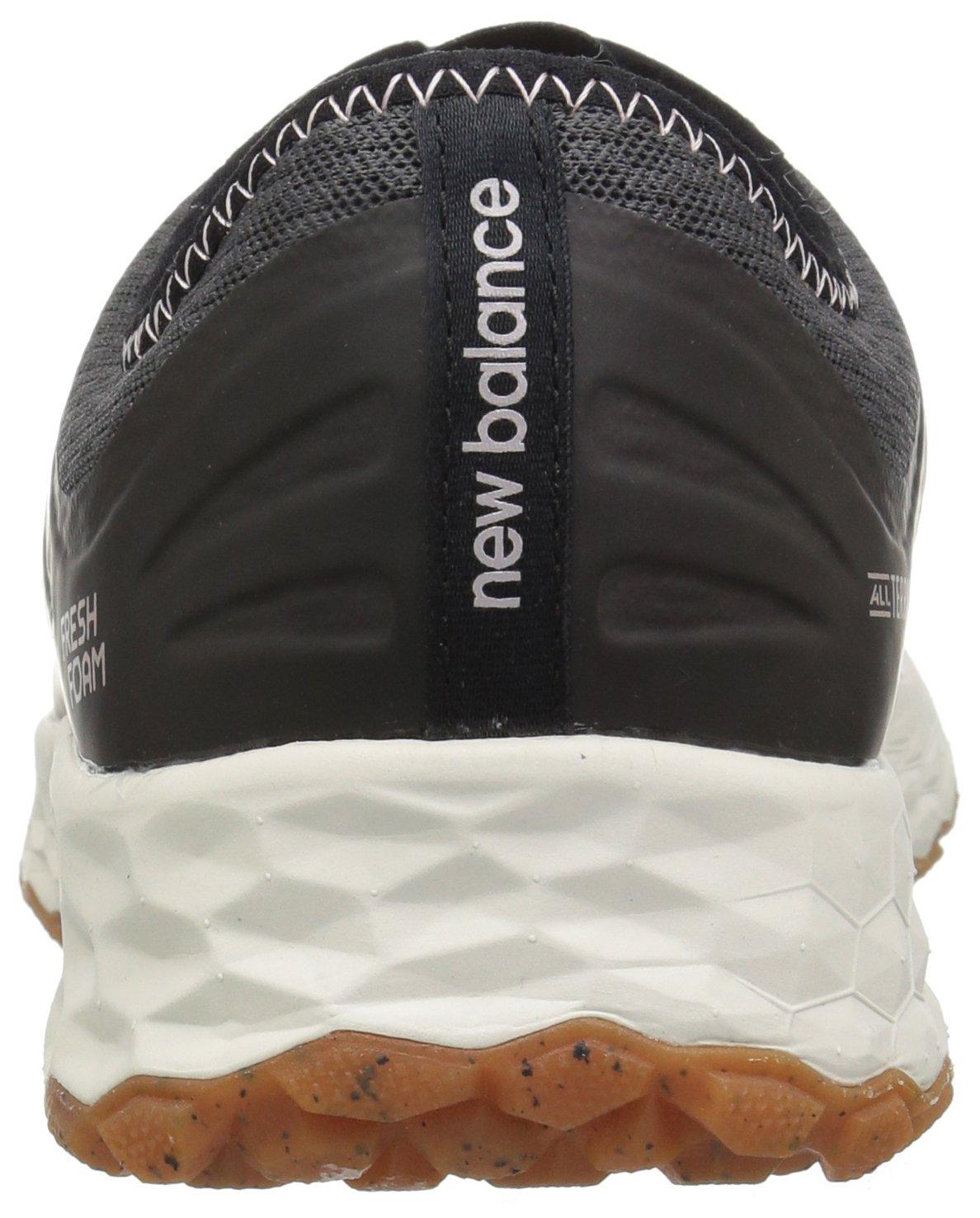 New Balance Fresh Women's Kaymin Trail v1 Fresh Balance Foam Trail Running Shoe B0751TKFNT 5 B(M) US|Black f2bfe7