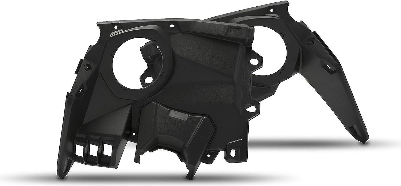 Rockford Fosgate Can Am X3 Front Speaker Enclosure RFX3-FSE Pair - RFX3-FSE