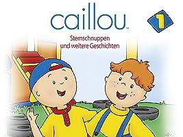 Caillou - Staffel 1