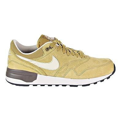 9639523ede419 Amazon.com   Nike Air Odyssey LTR Men's Shoes Golden Tan 684773-201 ...