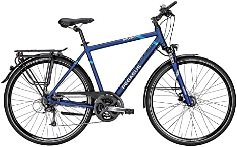 Pegasus Solero SL Disc Bicicleta de trekking hombre 28 pulgadas ...