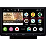 [10in Floating Display] ATOTO S8 Premium S8G2103M, in-Dash Navigation/Android Headunit,Octa-Core CPU, Dual BT with aptX…