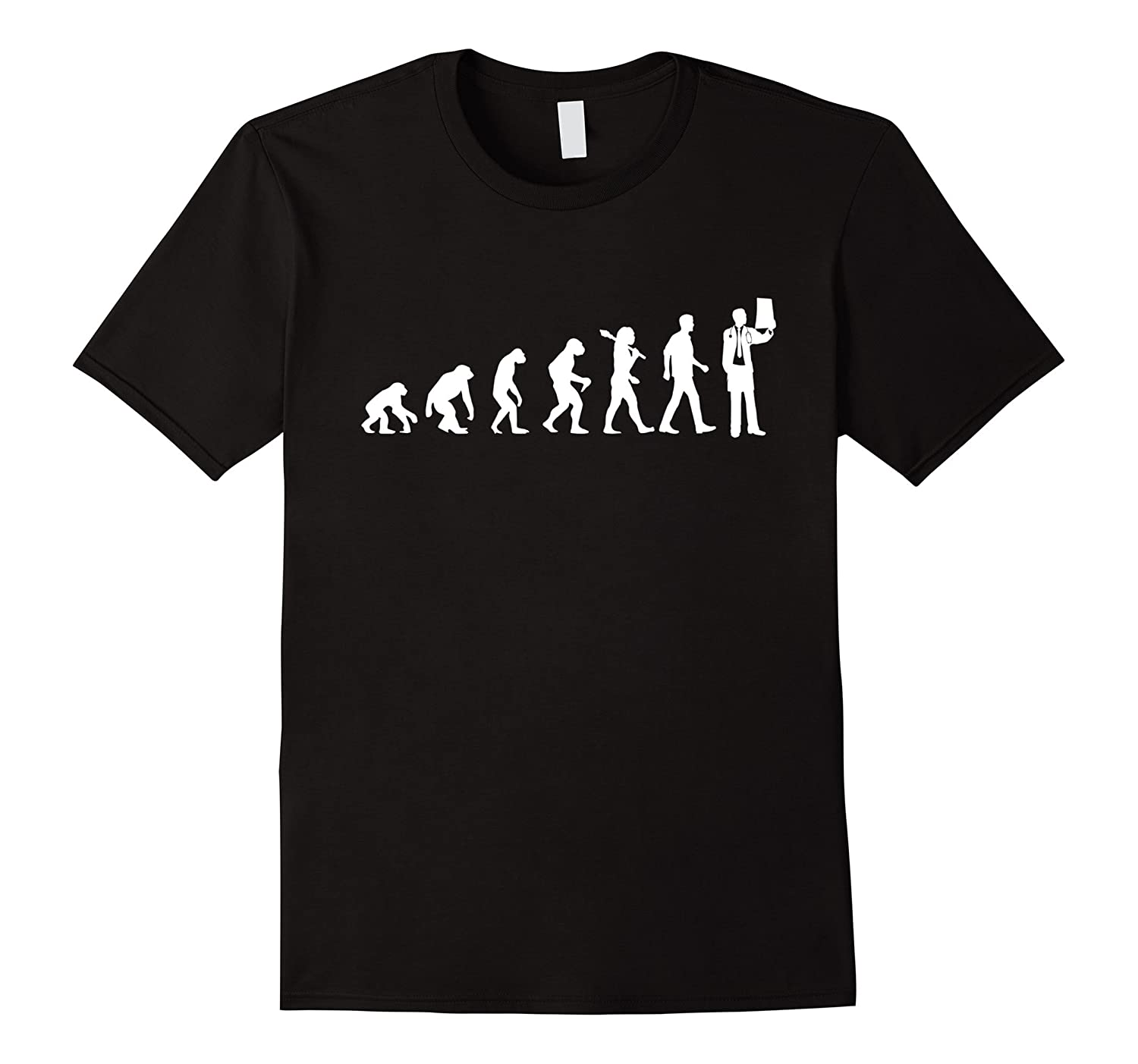 MEDICINE EVOLUTION  T-Shirt For Men and For Women-TJ