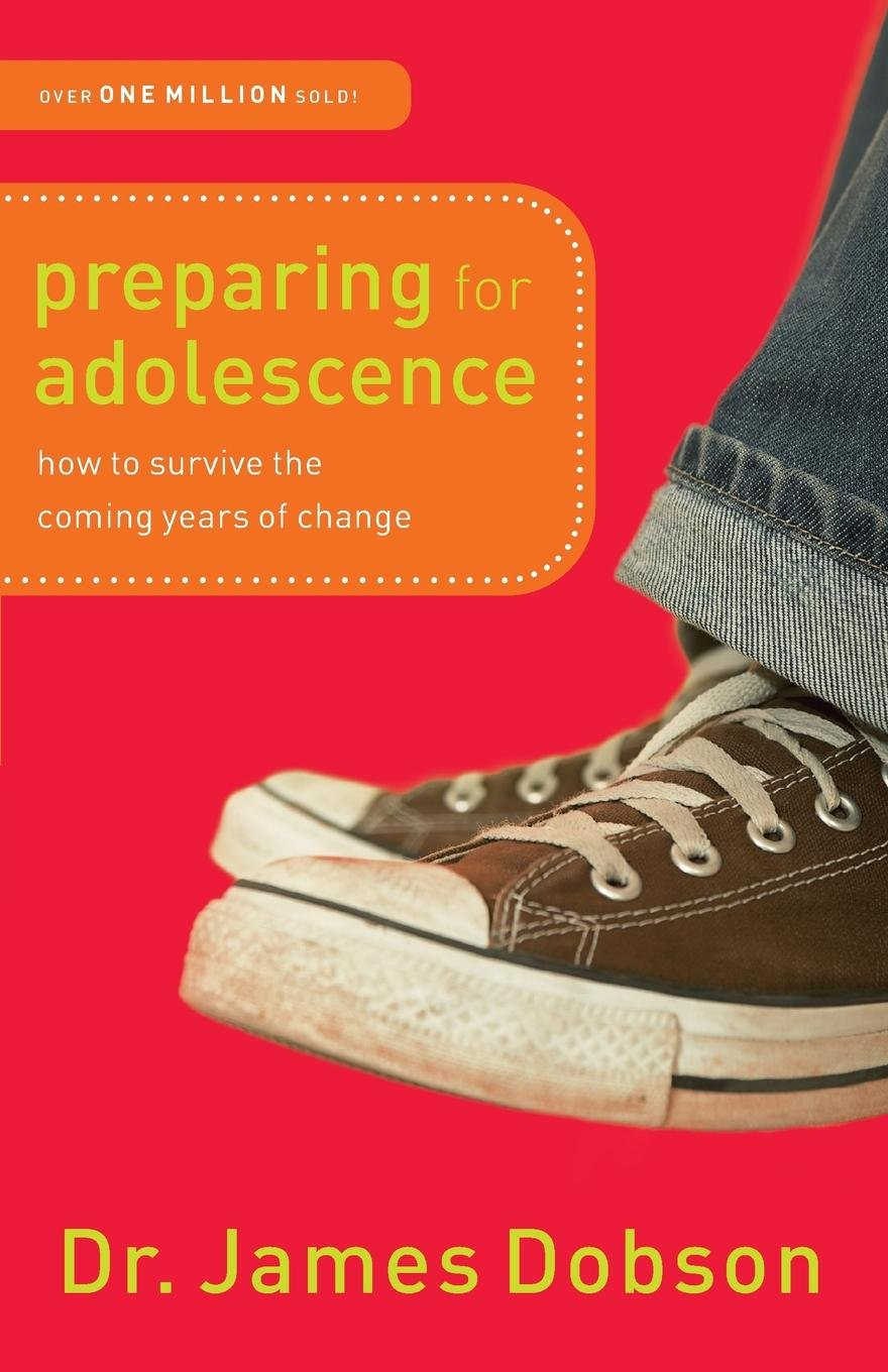 Preparing for Adolescence: How to Survive the Coming Years of Change ebook