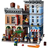 LEGO Creator Expert Detective's Office