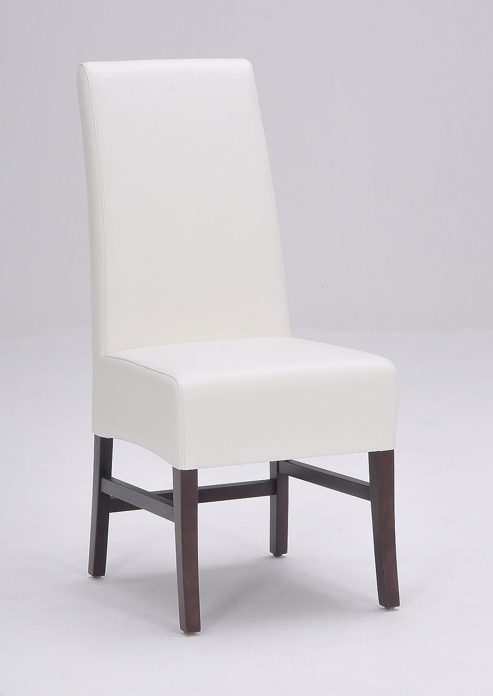 Amazon com sunpan 29766 5west dining chairs ivory chairs