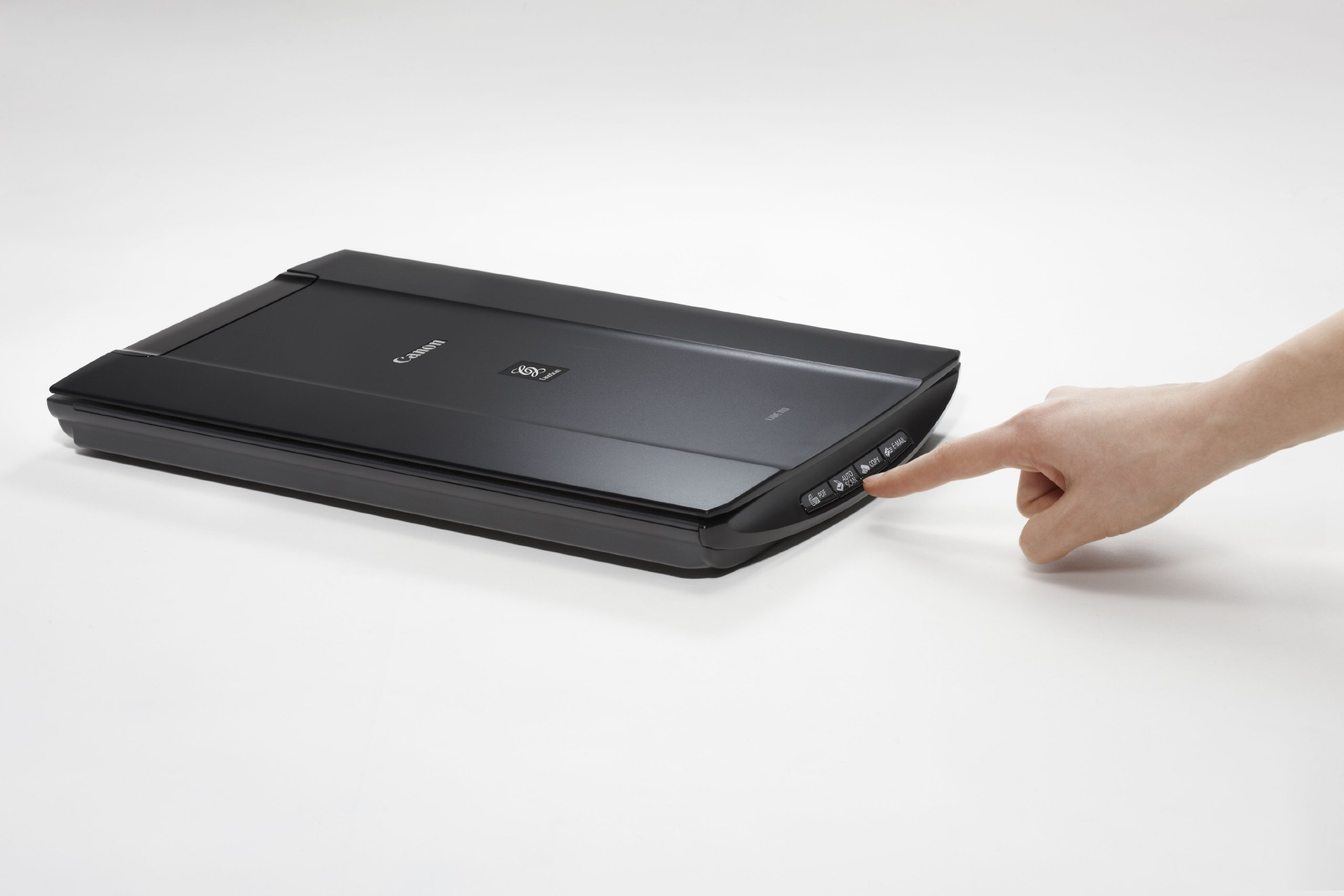Canon LiDE110 Color Image Scanner (Discontinued by Manufacturer) by Canon (Image #4)