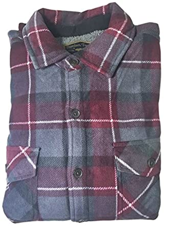 Freedom Foundry Youth Super Plush Flannel Shirt Without Hood