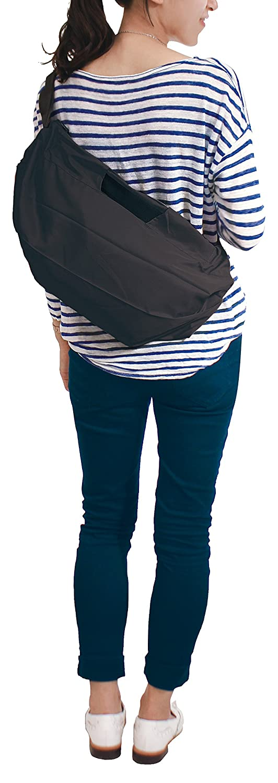 0b95425aac10 ... ショルダーバッグとしても使用することができます。 Image: Amazon.co.jp
