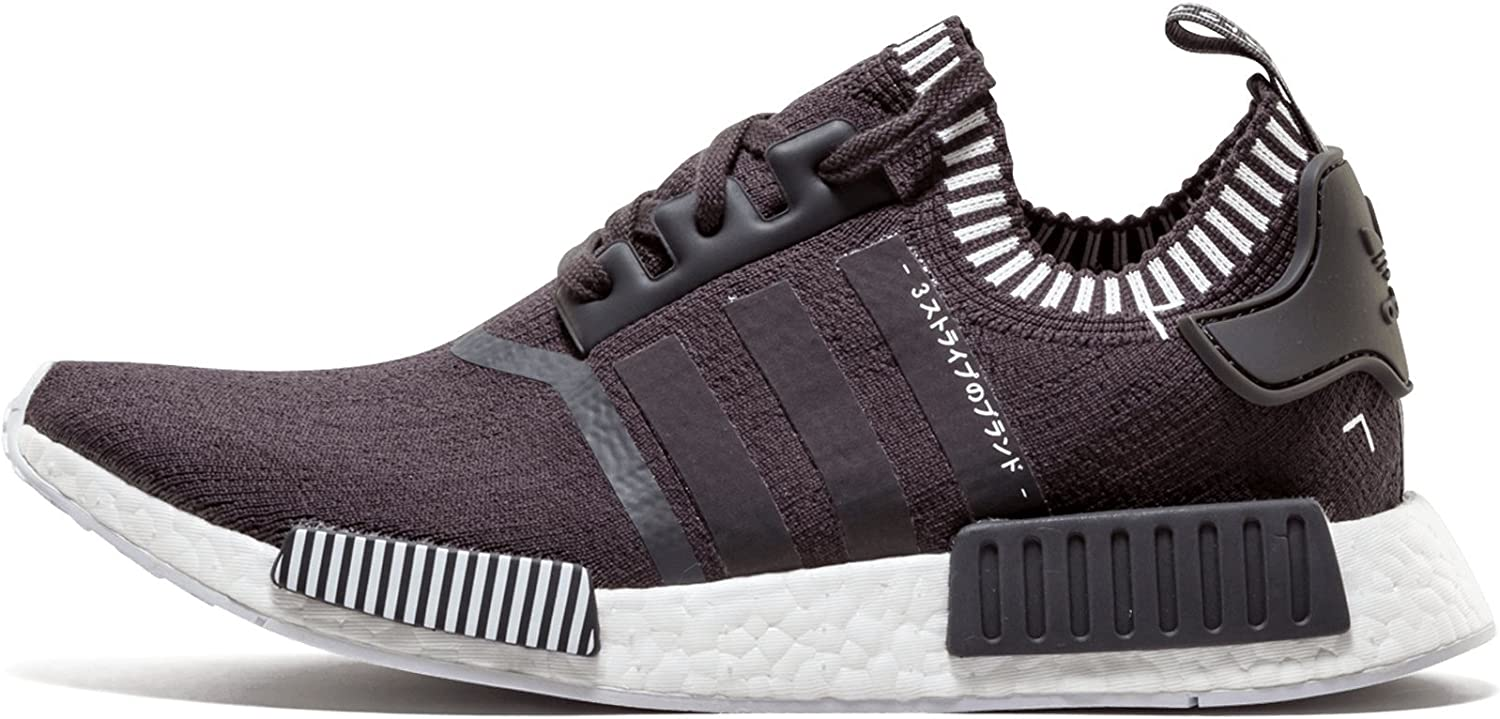 cute shop best sellers designer fashion adidas NMD R1 PK 'Japan Boost' - S81849: Amazon.co.uk: Shoes & Bags