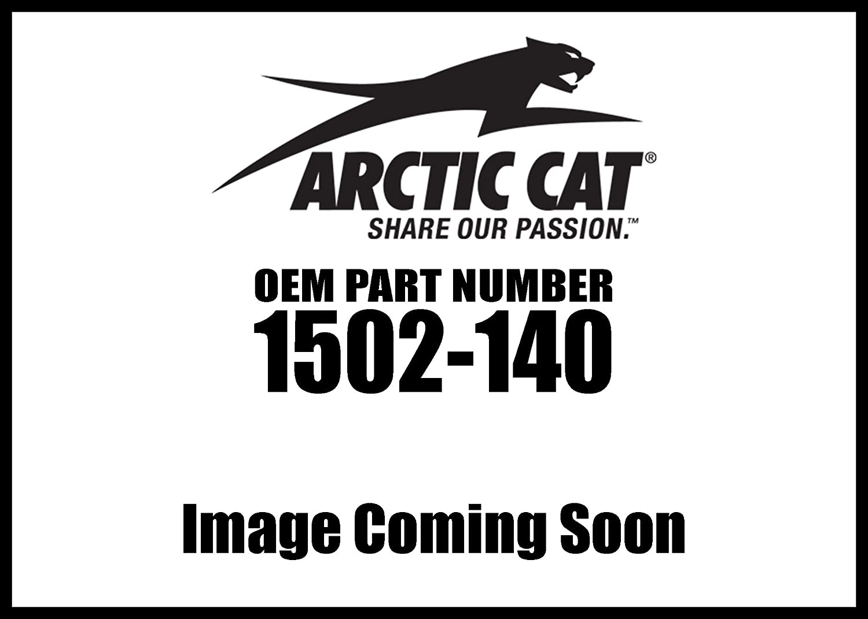 Arctic Cat 1502-140 BRAKELINE,35.5,45X45 BANJO,45DEG FITTIN