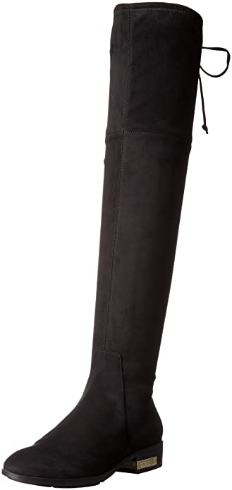 e8e67c307fe GUESS Women s Zafira Over-The-Knee Boots