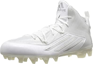 sports shoes 61f55 2f369 Image Unavailable. Image not available for. Color  Adidas Crazyquick 2.0 Mid  Mens Football Cleats ...