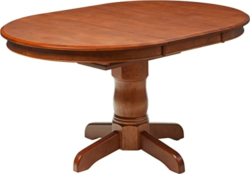Iconic Furniture Round Dining Table