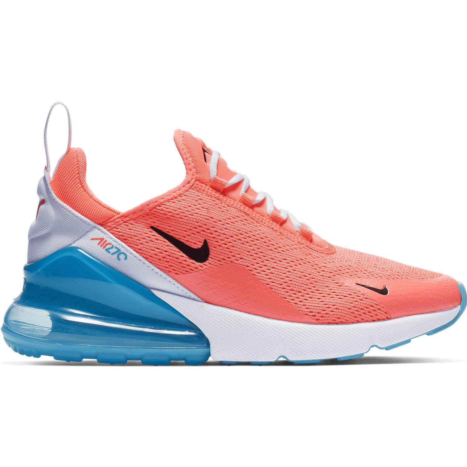 official photos 5d439 83684 Nike Women's Air Max 270 Running Shoe