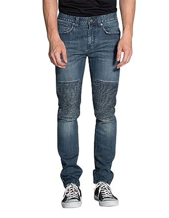 b3a76b917 Amazon.com: Rsq London Moto Skinny Jeans: Clothing
