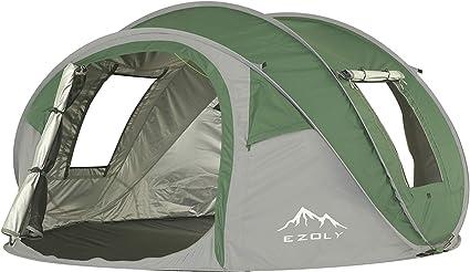 MAGT Tente Protection Anti-UV Camouflage Ext/érieur Imperm/éable for 2 Personnes avec Tente Da/ération Et Housse De Camping for La Randonn/ée