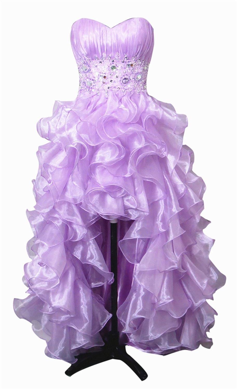 SimpleDressUK Sweethear Off Shoulder Rhinestones Beading Bridesmaid Gowns Prom Dress