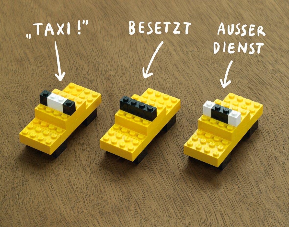 Niemann, C: I LEGO® New York   Amazon.com.br