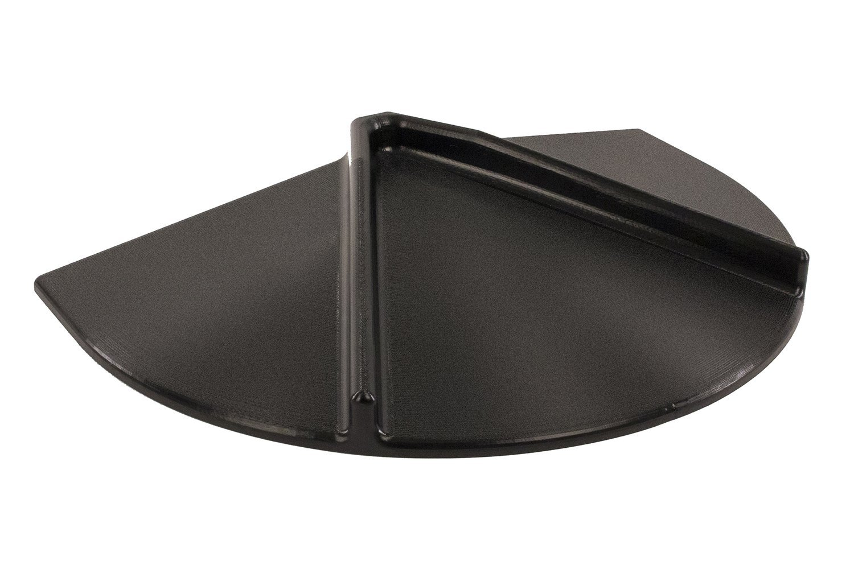 16 D FFR Merchandising 9923817841 Pod Shelf Filler Pack of 12