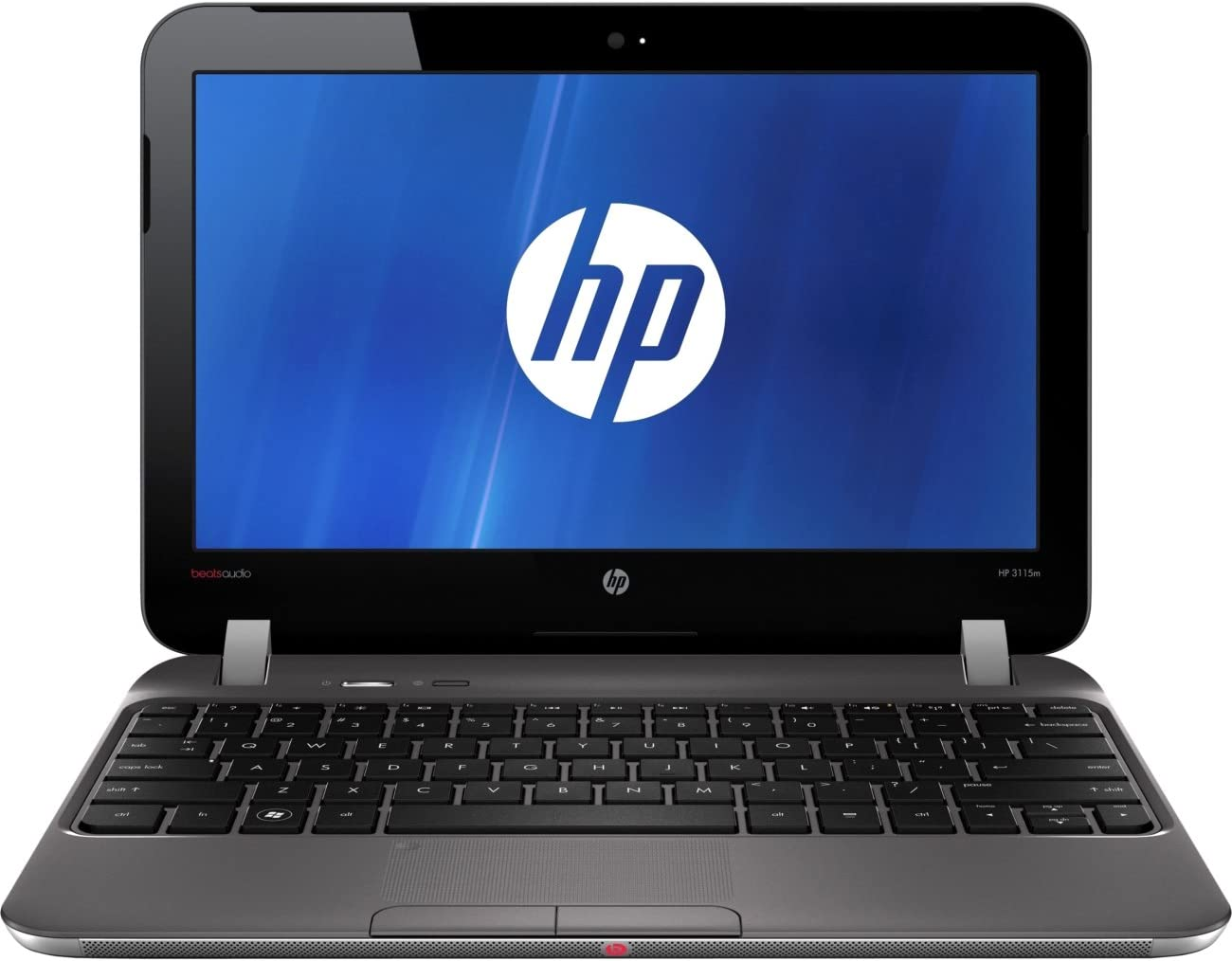"HP 3115m Laptop - AMD E-450 4GB RAM 320GB 11.6"" Windows 7 Home Premium"
