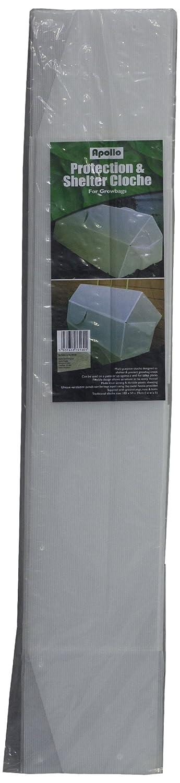 Apollo Protection and Shelter Cloche Apollo Gardening Ltd
