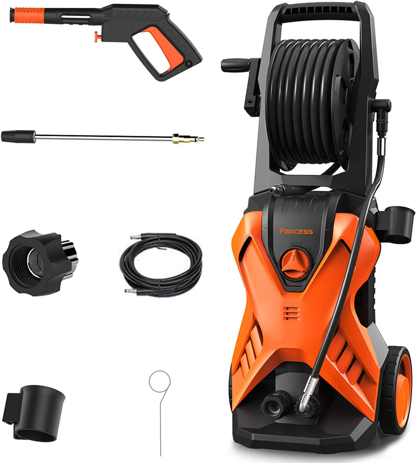 Electric Pressure Power Washer