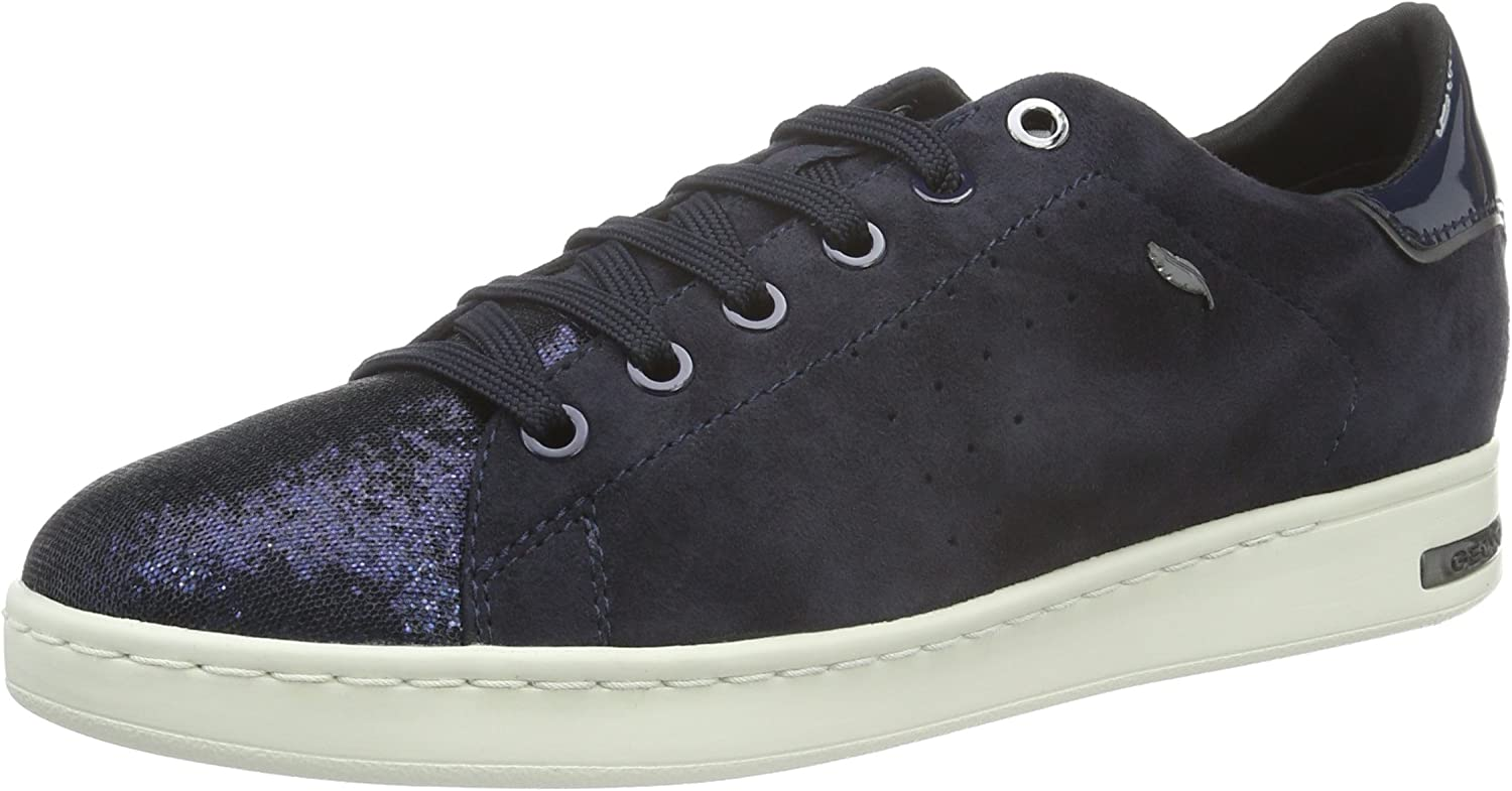 Geox D JAYSEN A women's Shoes (Trainers