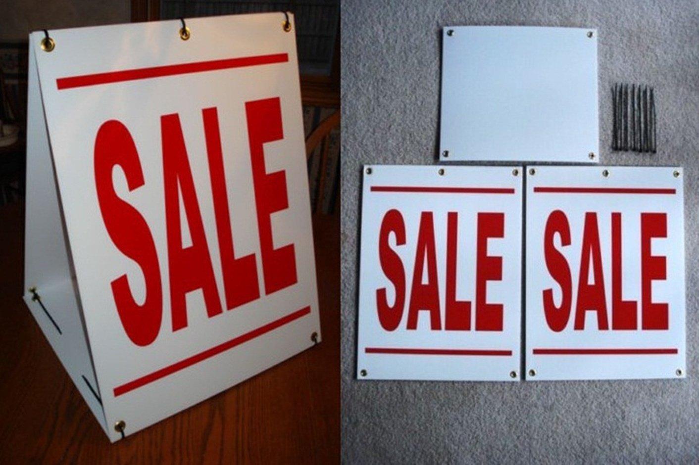Amazon.com: 1 cartel de venta único. Se vende por menor ...