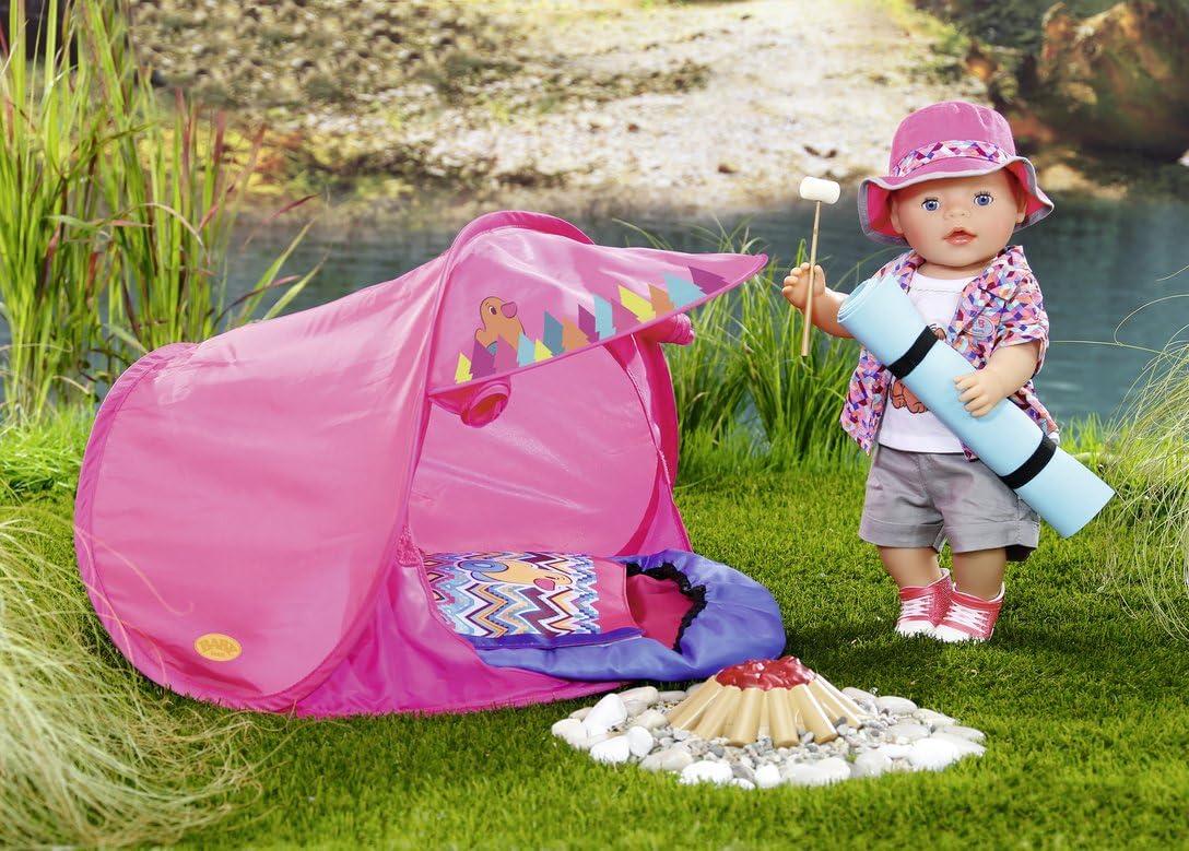 Zapf Creation 823743 Baby Born Puppenzubehör, Mehrfarbig