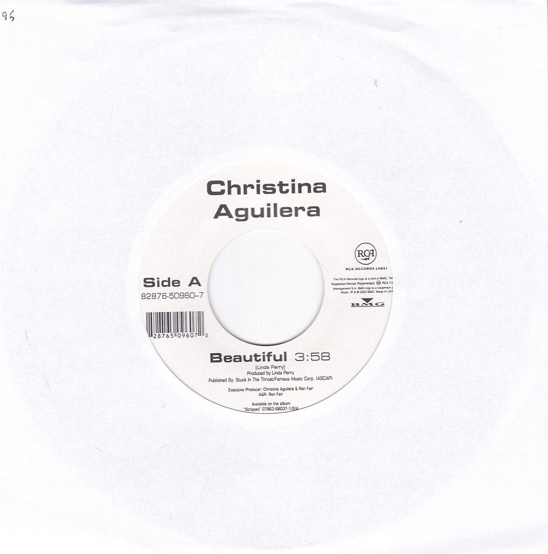 Beautiful : Christina Aguilera: Amazon.es: Música