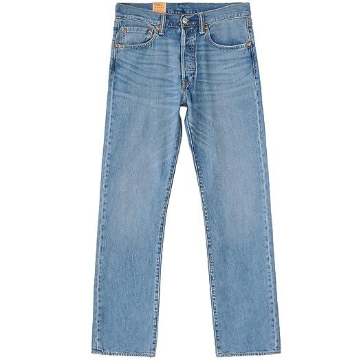 35 opinioni per Levi's 501 Original Fit Jeans Uomo