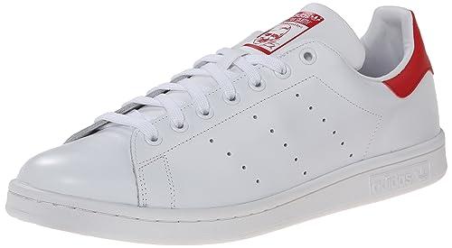 adidas Men s Originals Stan Smith Sneakers  Amazon.co.uk  Shoes   Bags 18b943191