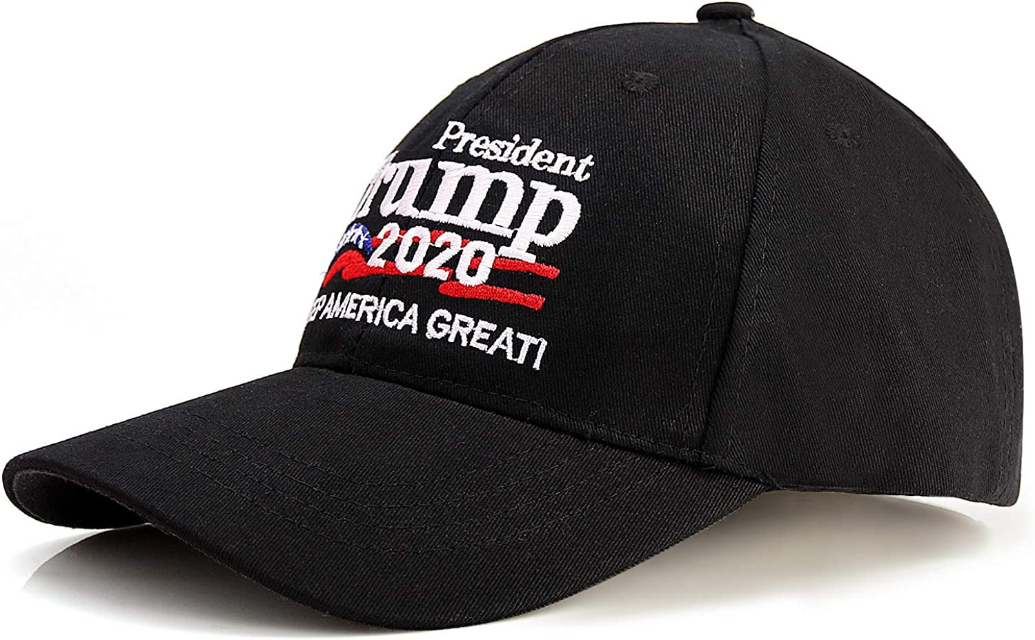 Wholesale Pack of 3 Trump 2020 Oval Campaign Election Bike Hat Cap lapel Pin
