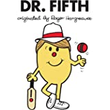 Dr. Fifth (Doctor Who / Roger Hargreaves)