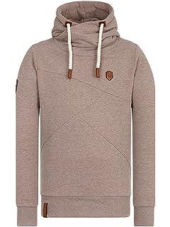 gewicht naketano pullover