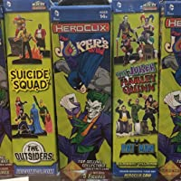 Heroclix - Joker's Wild - SINGLE BOOSTER