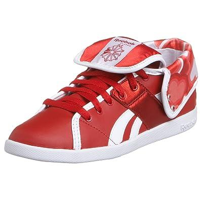 Reebok Women's Top Down Sneaker