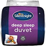 Silentnight Deep Sleep 10.5 Tog Duvet, Super King