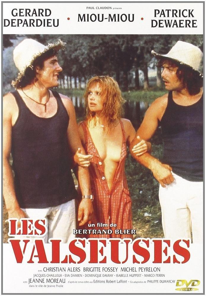 Les Valseuses: Amazon.co.uk: Gerard Depardieu, Miou-Miou, Isabelle ...