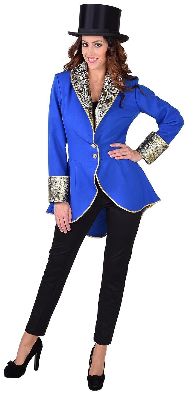 M218188-14 blau Damen Party Theater Jacke B076Z1QPKF Kostüme für Erwachsene Spielzeugwelt, fröhlicher Ozean | Outlet Store Online