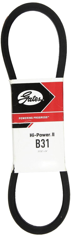Gates B31 Hi-Power Belt