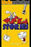 Wacky Stories (10 Short Stories for Kids)