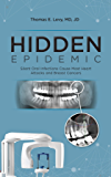 Hidden Epidemic: Silent Oral Infections Cause Most Heart Attacks and Breast Cancers