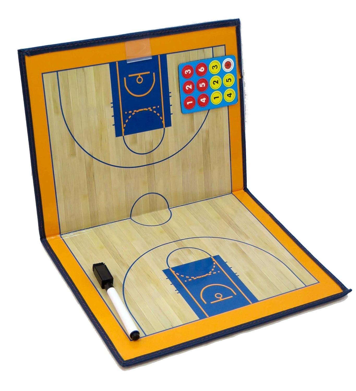 Pizarra táctica magnética para entrenador de baloncesto con ...