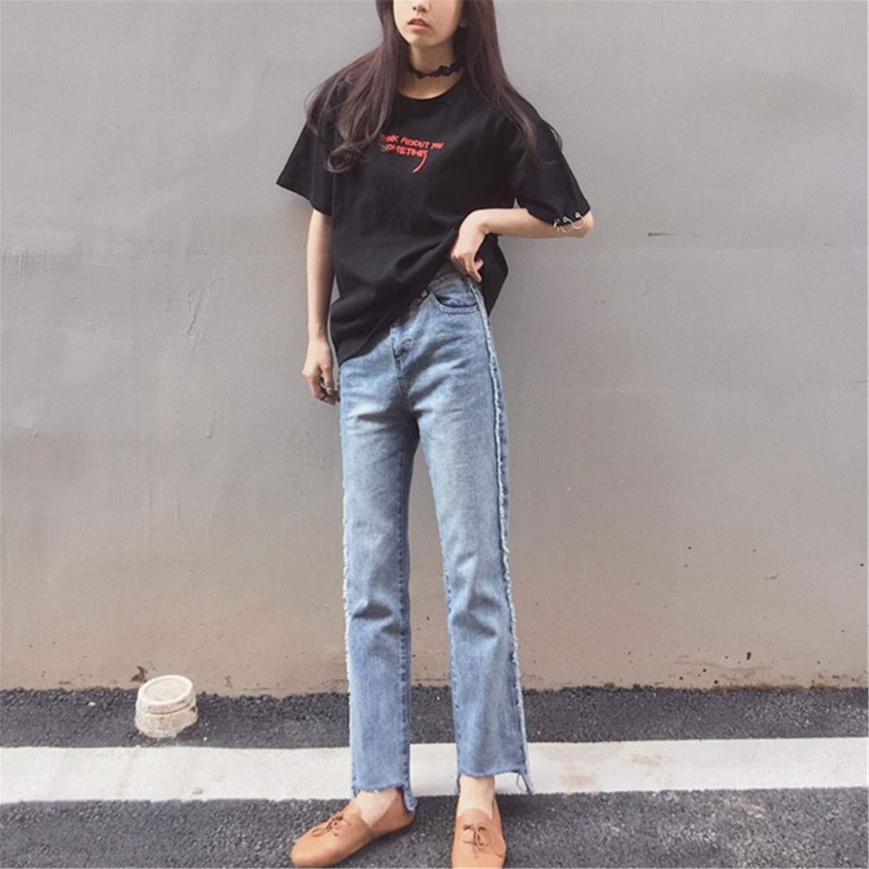Summer Tops Korean Ulzzang Harajuku Embroidery Short Sleeve Women Casual Shirts
