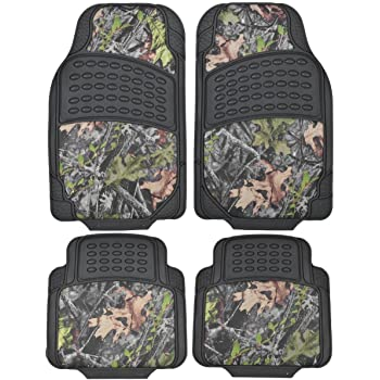 Amazon Com Spg Outdoors Mossy Oak Utility Floor Mat Pink