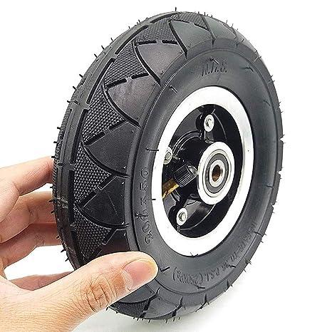 chuancheng Scooter eléctrico 200 x 50 neumático de inflado ...